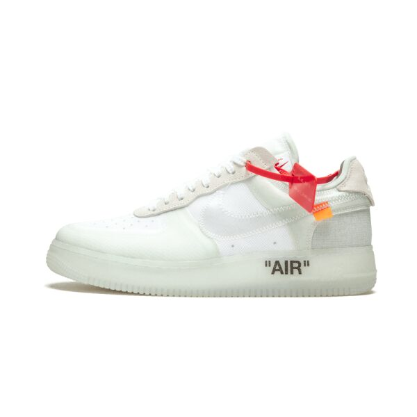 air force 1 low the ten off white Off 74%