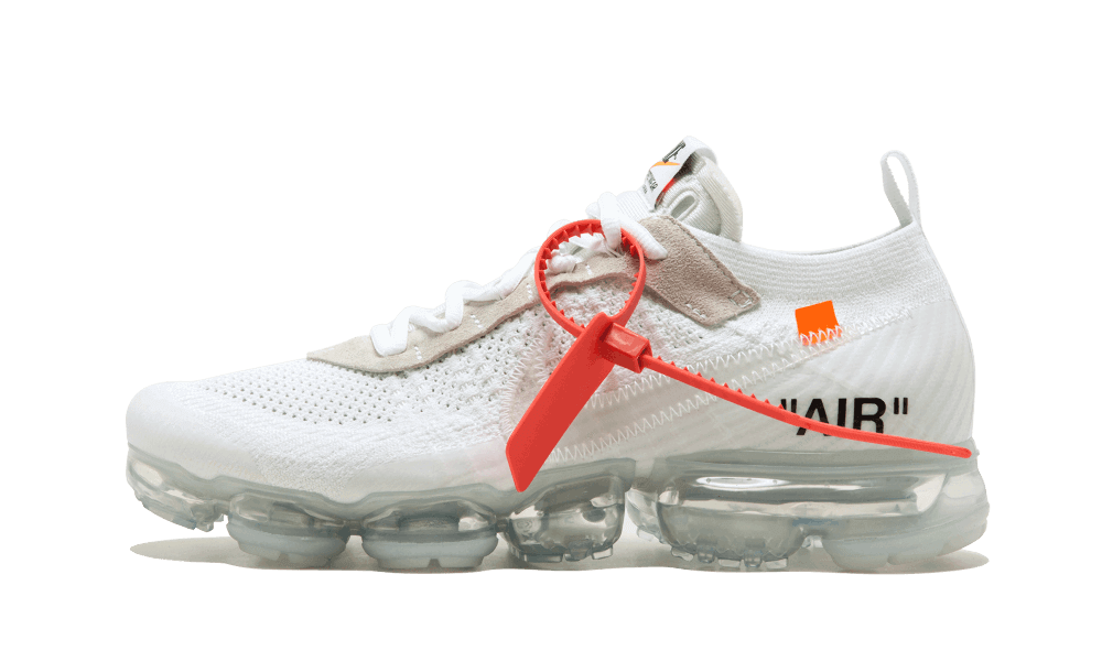 NIKE AIR VAPORMAX OFF-WHITE 2018 - YZY