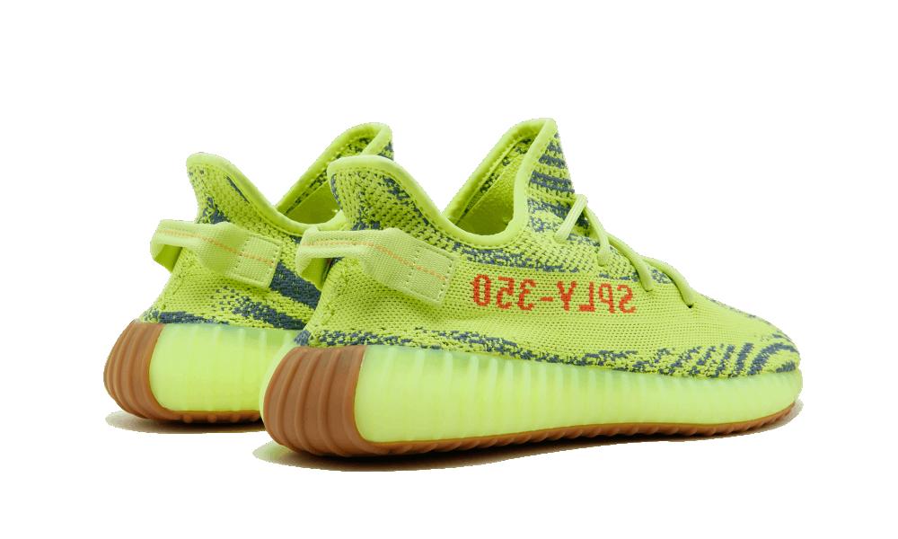 adidas yeezy boost 350 frozen yellow