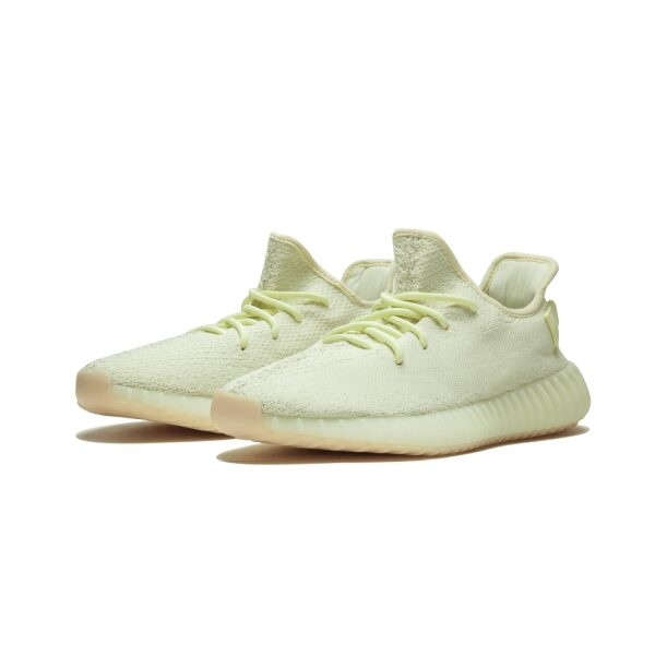 ADIDAS YEEZY BOOST 350 V2 BUTTER - YZY